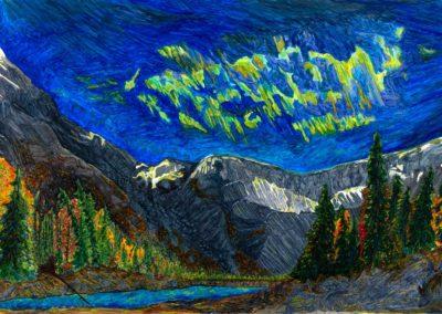 Mountain Fresh (View Print Price/Purchase)